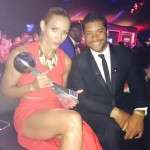 LoLo Jones New Boyfriend Russell Wilson Dating after Ex Wife Ashton Meem