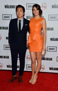 Is Lauren Cohan Married Husband Boyfriend List