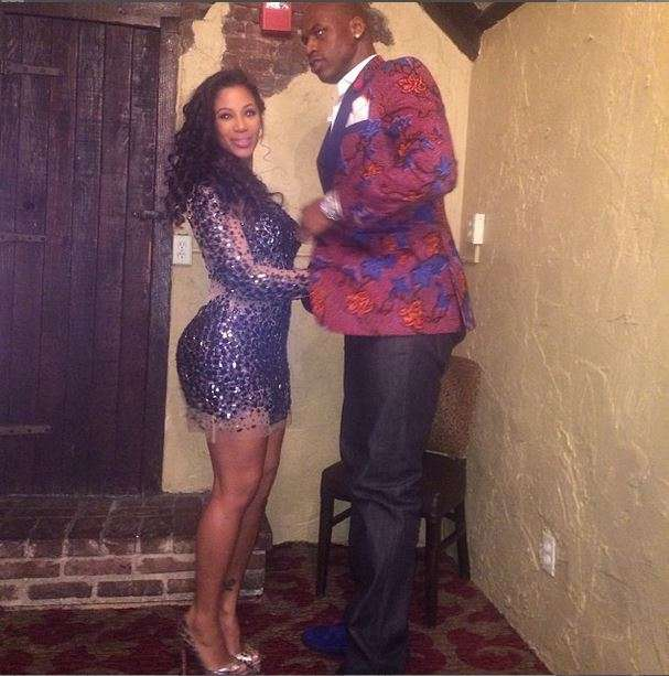 AL Harrington Wedding Pics