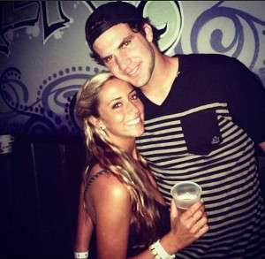 Blake Bortles Ex Girlfriend Lindsey Duke Pictures