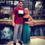 Blake Bortles New Girlfriend Splits From Ex Girlfriend Lindsey Duke