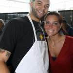 Deron Williams Wife Amy Young Williams Pictures 2015