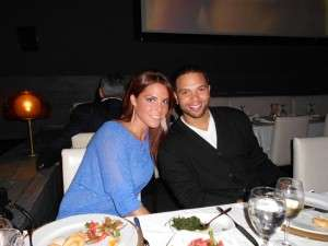 Deron Williams Wife Pictures 2015