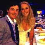 Caroline Wozniacki New Boyfriend 2015 after Split Rory Mcilroy