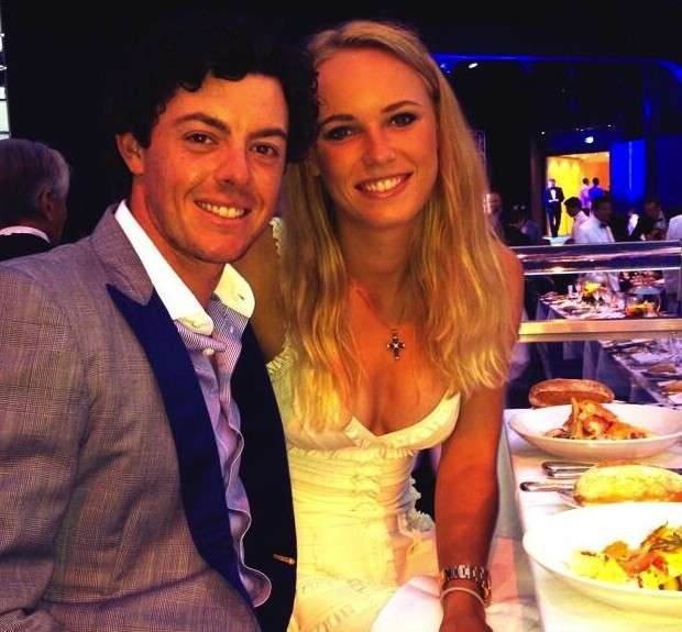 Rory McIlroy break up with Caroline