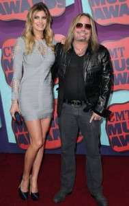 Vince Neil Wife 2019 Is he Married to Girlfriend Who