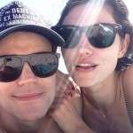 Phoebe Tonkin dating history with Ed Westwick