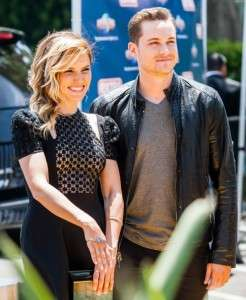 Sophia Bush Boyfriend 2021 Husband: Who is Sophia Bush Married to?