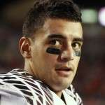 Marcus Mariota Girlfriend name and Pictures