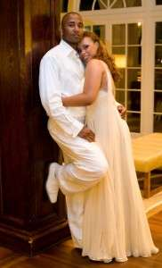 Mo Williams Wife Pictures 2015