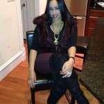 Trevor Ariza Wife Bree Anderson Ariza Pictures