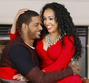 Trevor Ariza Wife Bree Anderson Ariza