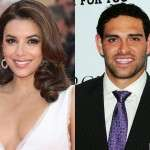 did mark sanchez dating eva longoria