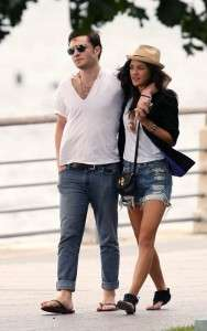 Who is Girlfriend of Ed Westwick in 2021 Recently Married to Wife