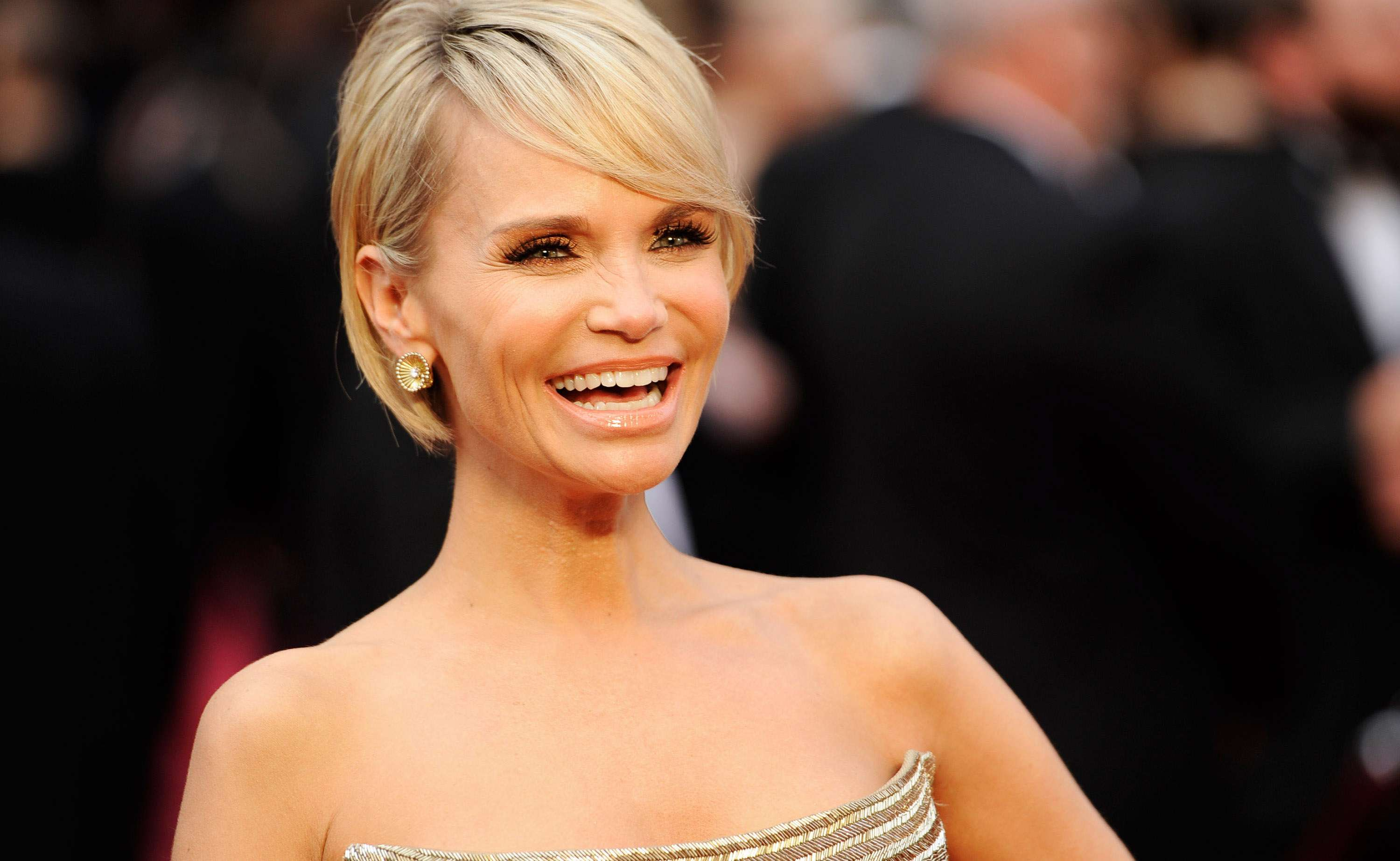 Kristin Chenoweth Wallpaper