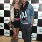 lavezzi girlfriend pictures
