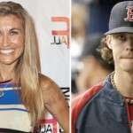 Clay Buchholz Wife Lindsay Clubine Age Photo