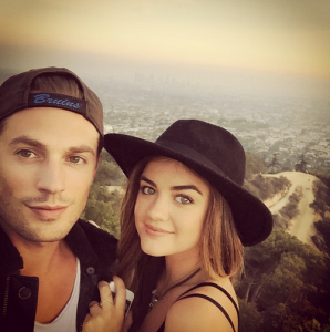 Lucy Hale Boyfriend 2019 Is Dating Who Now or Is She Currently Single