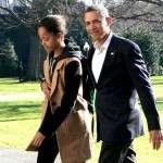malia obama with her boyfriend