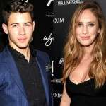 Nick Jonas New Girlfriend 2015 Name Olivia Culpo Proposing Engaged On Valentine's Day For Wedding