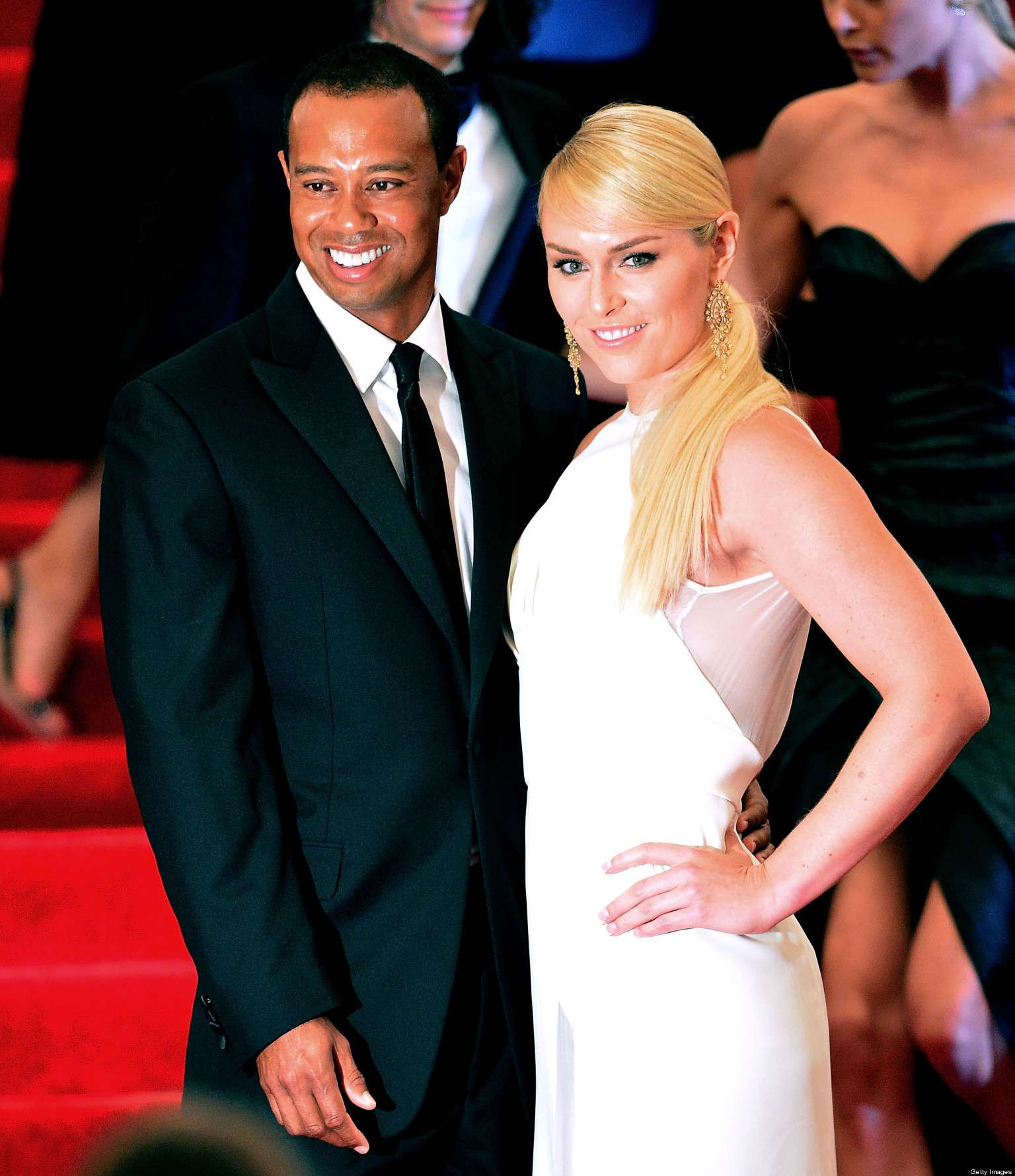 tiger woods and lindsey vonn married