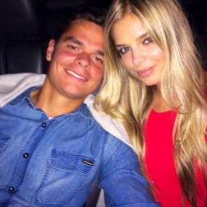 Milos Raonic Girlfriend 2019 Wife: Is Milos Raonic Married?