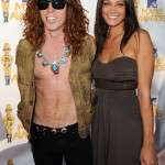 Shaun White Girlfriend Arielle Vandenberg