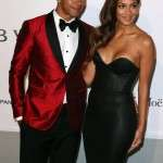 Lewis Hamilton past girlfriend pictures