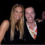 Shaun White Girlfriend Bar Refaeli
