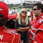 Tony Stewart Girlfriend Krista Dwyer