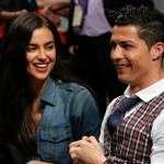 Cristiano Ronaldo Irina Shayk Seperated