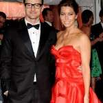 Justin Timberlake wife name and Pictures