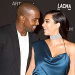 Kanye West Valentine's Day 2015 Gift to Kim Kardashian