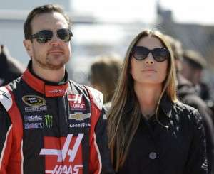 Kurt Busch New Girlfriend 2015 After Court Split Ex Girlfriend Patricia Driscoll Reason