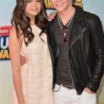 has ross lynch ever dated laura marano