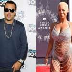 Amber Rose New Boyfriend 2015 Ex Bf List History