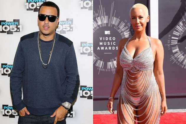 amber rose new boyfriend 2015