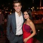 Ariel winter is dating who