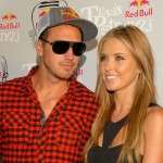 Audrina patridge and corey bohan 2015