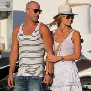 Is Bar Refaeli to Wedding With Boyfriend Adi Ezra or Dating New in 2015