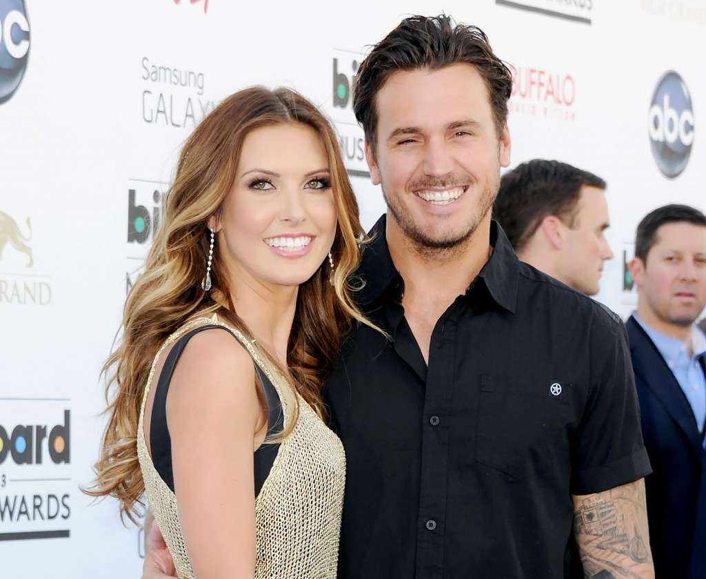Corey bohan and audrina patridge engaged