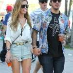 Corey bohan and audrina patridge pics