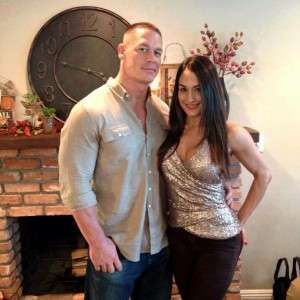Who is John Cena Married to in 2018 John Cena Wife Girlfriend Nikki Bella Engaged