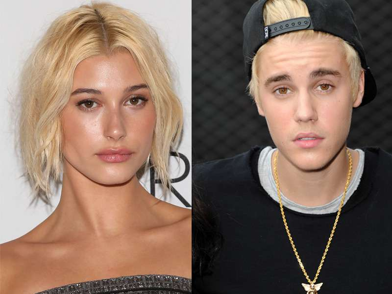 justin bieber and hailey baldwin togather