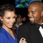 kim kardashian and kanye west valentine's day