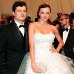 miranda kerr husband name and pictures