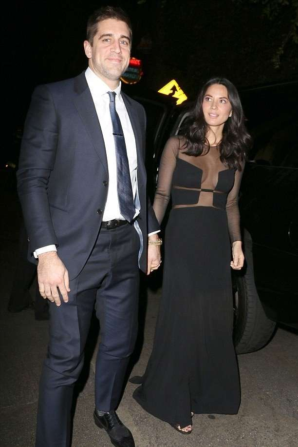 olivia munn boyfriend name and pictures
