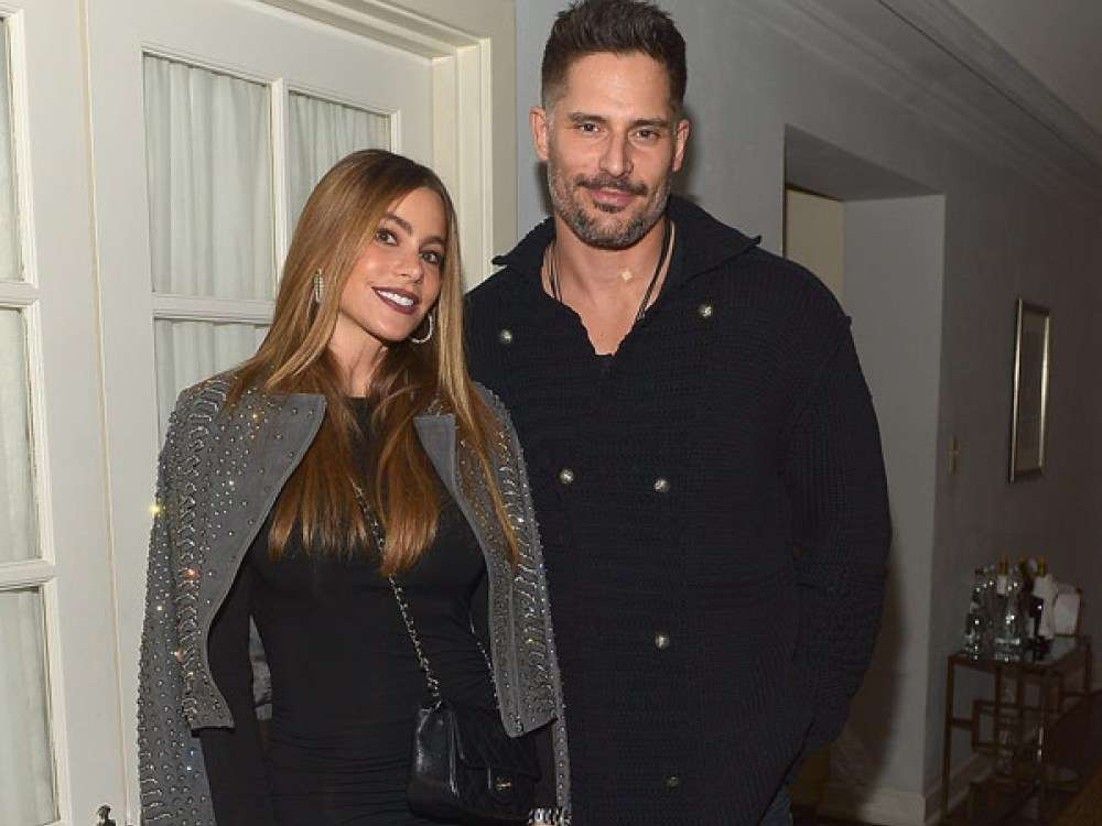 sofia vergara and joe manganiello pictures