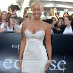 who has amber rose dated in the past