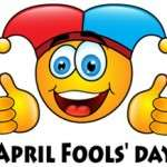 April Fools Day 2015 How Boyfriend BF Make April Fool to GF Girlfriend Jokes Prank